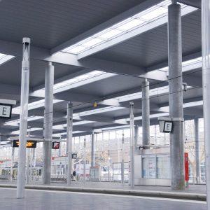 BahnhofMesseNord