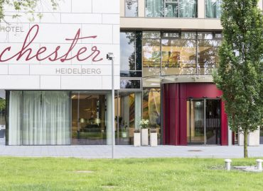 HotelChester