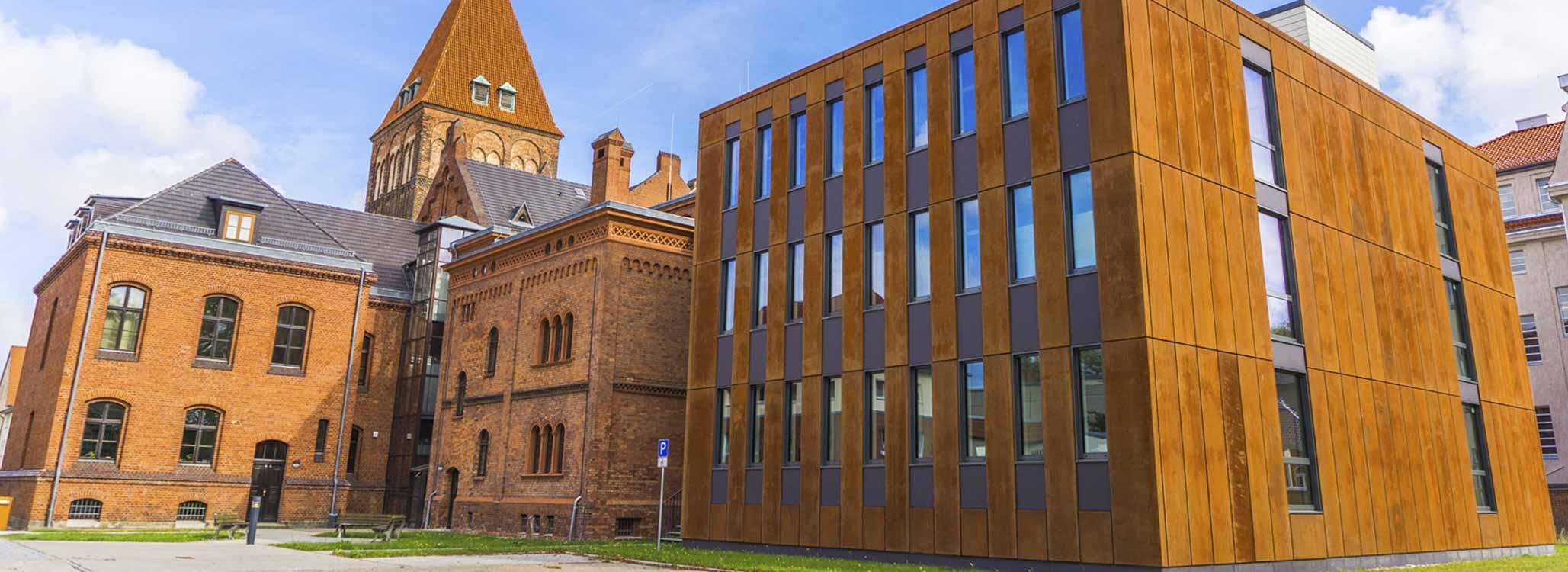 Grundbuchamt Greifswald
